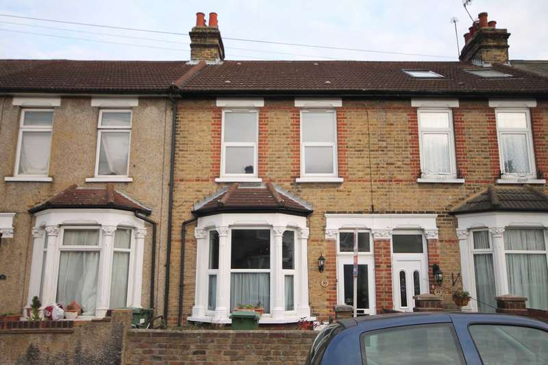 3 Bedrooms House for sale in Alexandra Road, Erith