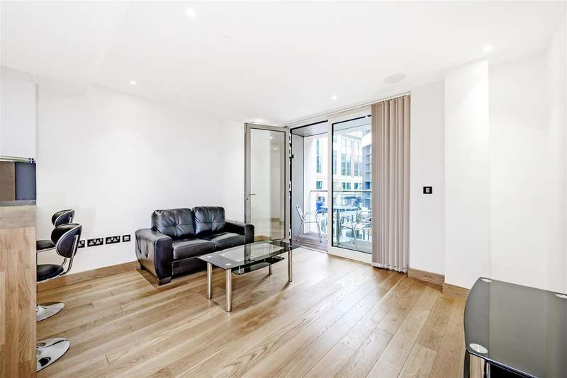 1 Bedroom Flat for sale in The Courthouse, 70 Horseferry Road, Westminster, London, SW1P