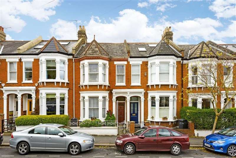 4 Bedrooms House for sale in Narbonne Avenue, Abbeville Village, London, SW4