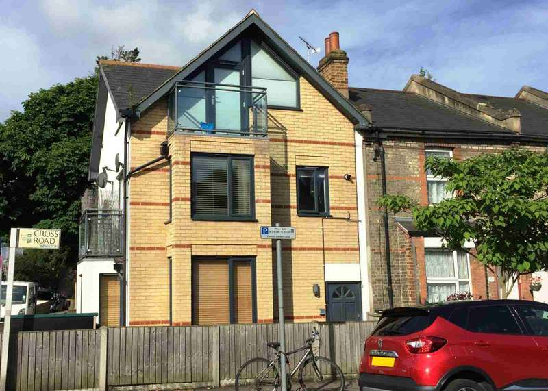 1 Bedroom Apartment Flat for sale in North Kingston