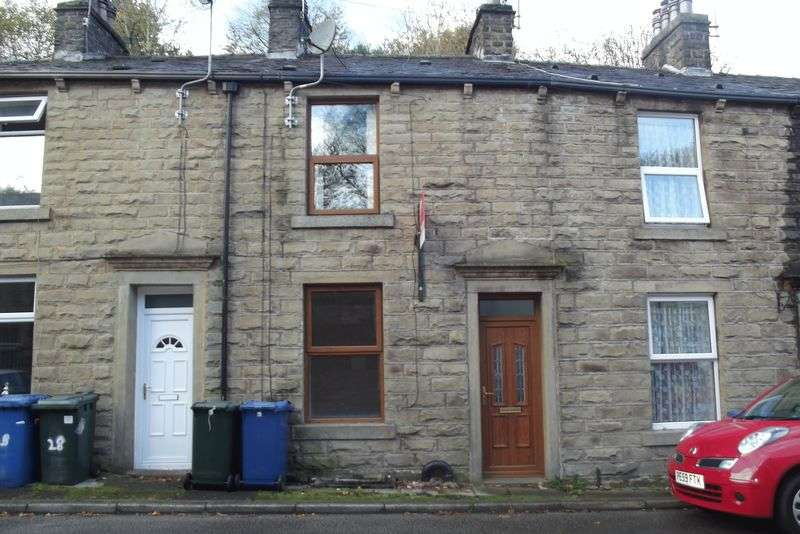2 Bedrooms Terraced House for sale in Lee Road, Bacup