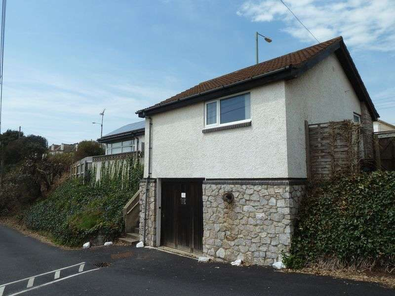 1 Bedroom Detached House for sale in Exeter Road, Dawlish