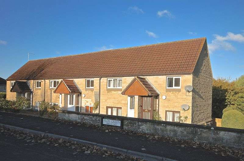 1 Bedroom Flat for sale in BRUTON - Between Castle Cary and Frome
