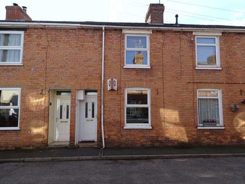 2 Bedrooms Terraced House for sale in Riverside, Wilton