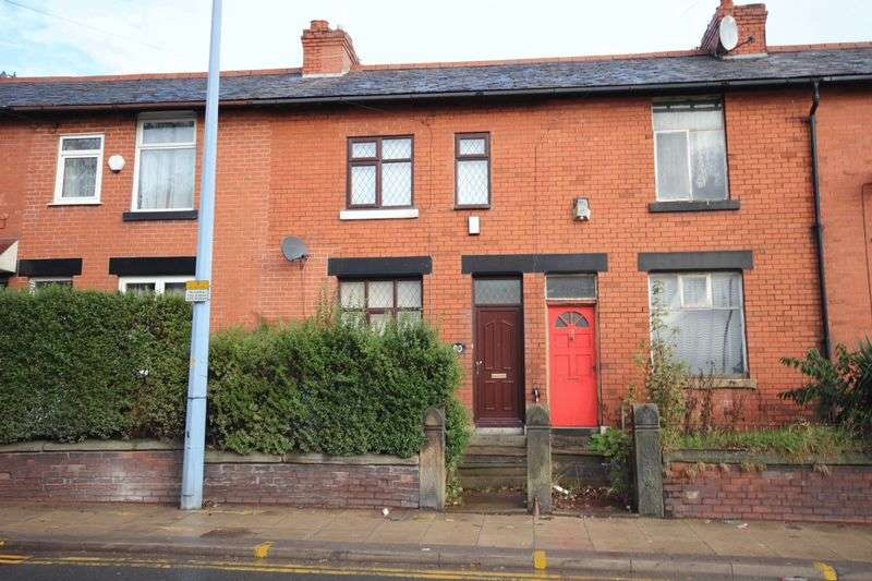 Property for sale in Manchester Road West, Manchester