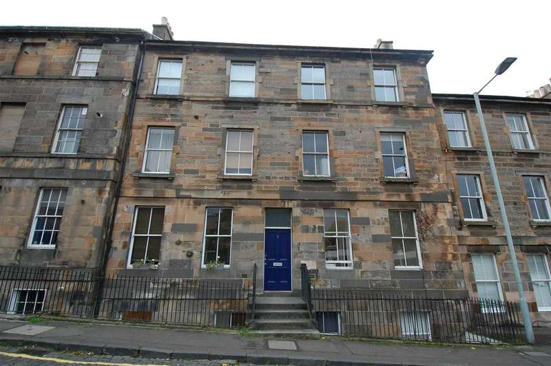 1 Bedroom Apartment Flat for sale in Canon Street, Edinburgh