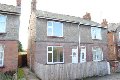 3 Bedrooms Semi Detached House for sale in King's Lynn, Norfolk