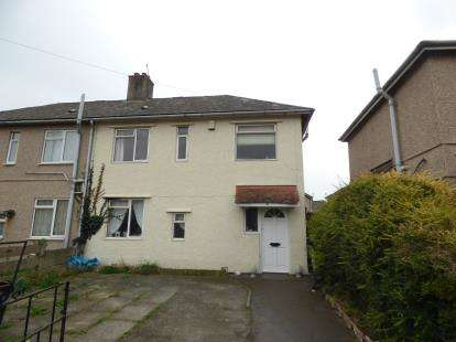 3 Bedrooms Semi Detached House for sale in Weston-Super-Mare