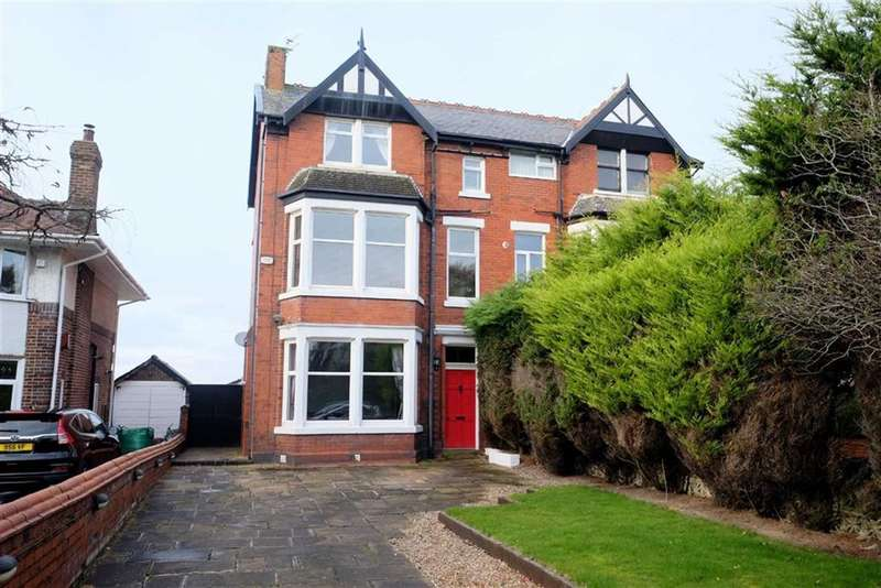 5 Bedrooms Property for sale in St Annes Road East, St Annes