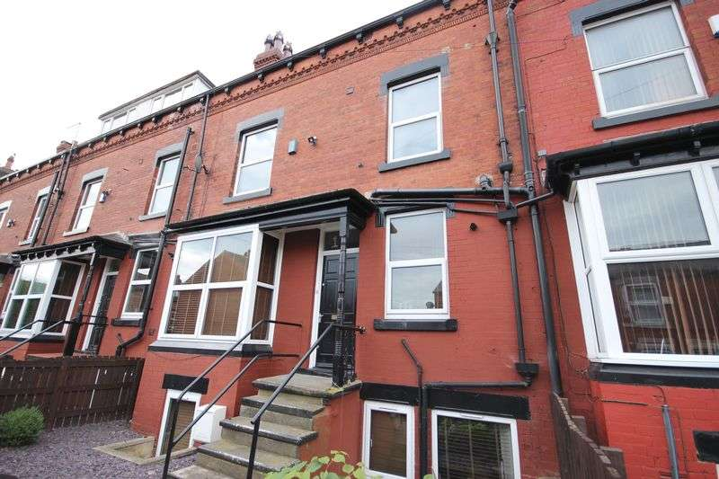 5 Bedrooms Terraced House for rent in Trelawn Terrace, Headingley