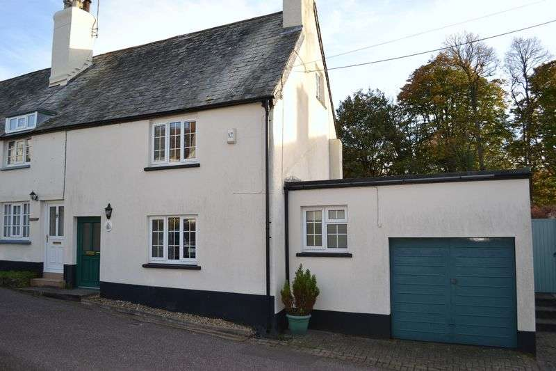 2 Bedrooms House for sale in Sid Lane, Sidmouth