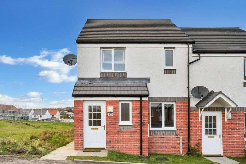 3 Bedrooms Terraced House for sale in Fillan Street, Dunfermline