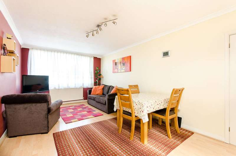 2 Bedrooms Flat for sale in Kersfield Road, Putney, SW15