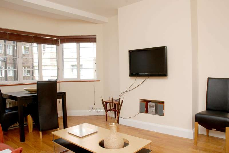 1 Bedroom Flat for sale in Chiswick Village, Chiswick, W4