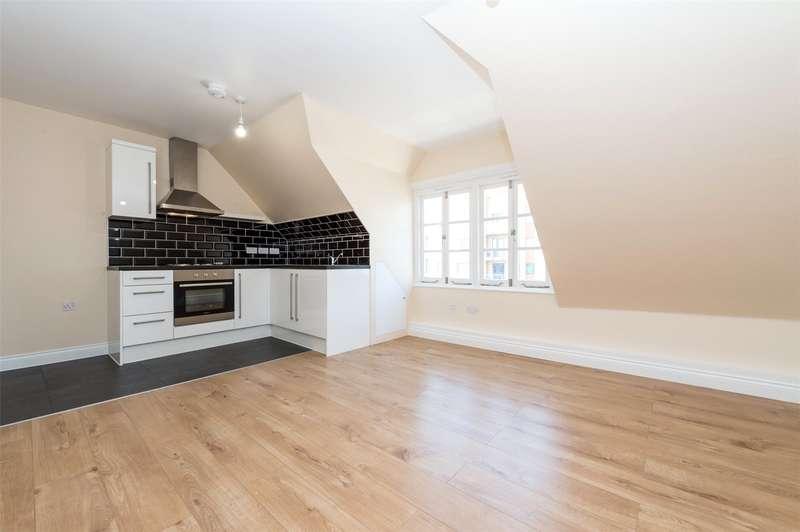 3 Bedrooms Apartment Flat for sale in Langham House, 77 Park Lane, Croydon