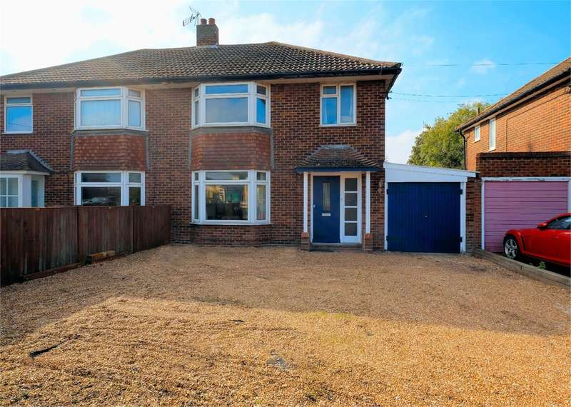 3 Bedrooms Semi Detached House for sale in Herne Bay Road, Whitstable, CT5