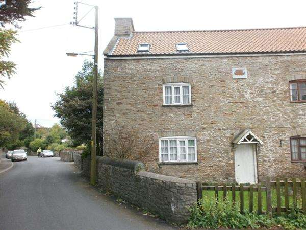 5 Bedrooms House for sale in STATION ROAD, NAILSEA