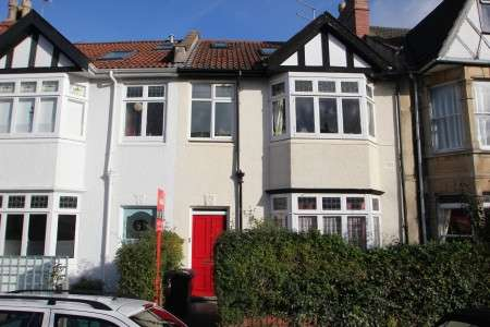 3 Bedrooms Maisonette Flat for sale in Devonshire Road, Westbury Park, Bristol BS6 7NH