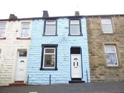 2 Bedrooms Terraced House for sale in Gill Street, Burnley, Lancashire