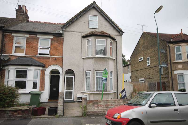 1 Bedroom Flat for sale in Riverdale Road, Erith