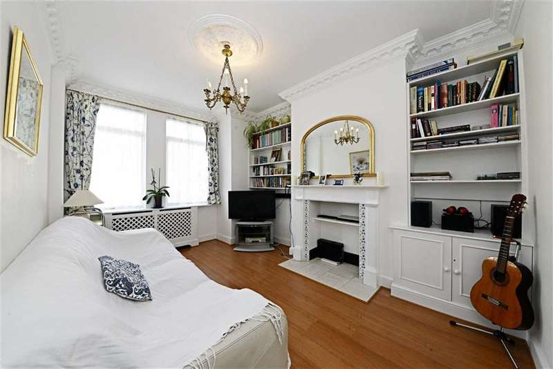 2 Bedrooms Property for sale in Montagu Road, Hendon, London