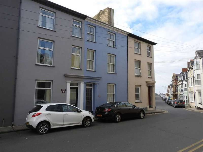 4 Bedrooms Property for sale in South Road, Aberystwyth