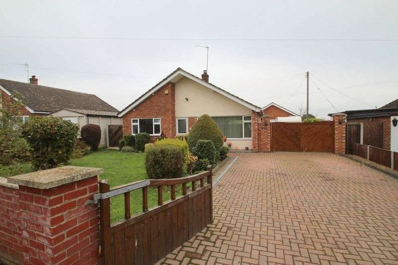 3 Bedrooms Property for sale in Beighton, NR13