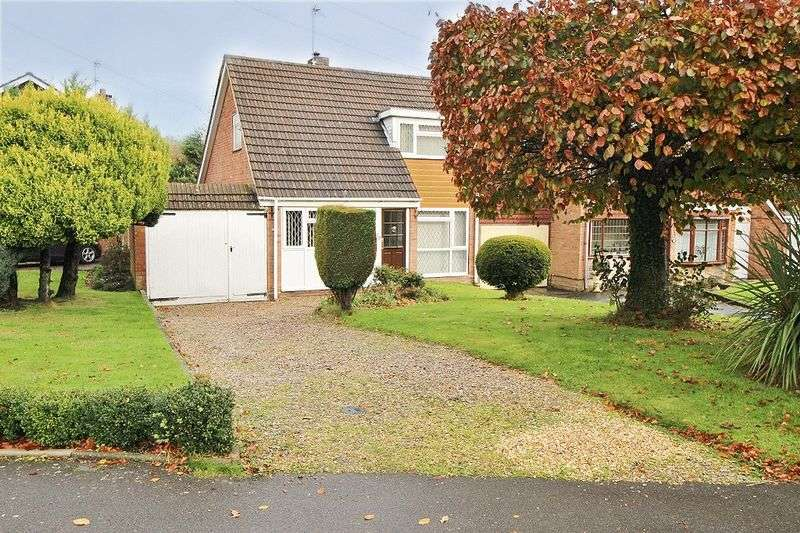 3 Bedrooms Detached House for sale in Crab Lane, Willenhall