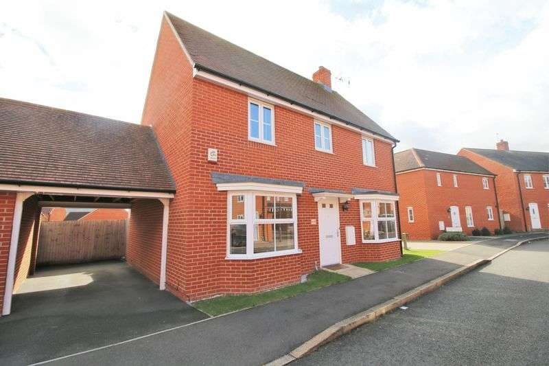 Property for sale in Buckingham Park,