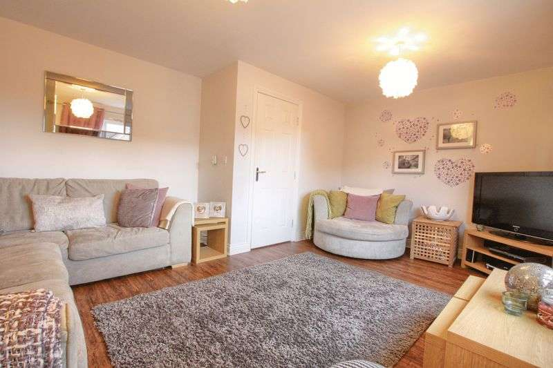 3 Bedrooms Terraced House for sale in Hilden Park, Ingleby Barwick