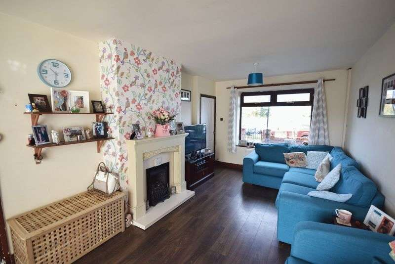 3 Bedrooms Terraced House for sale in Avon, Widnes