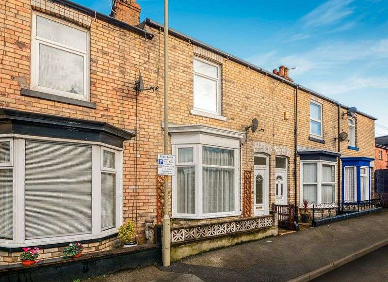 2 Bedrooms House for sale in Morgan Street, Scarborough