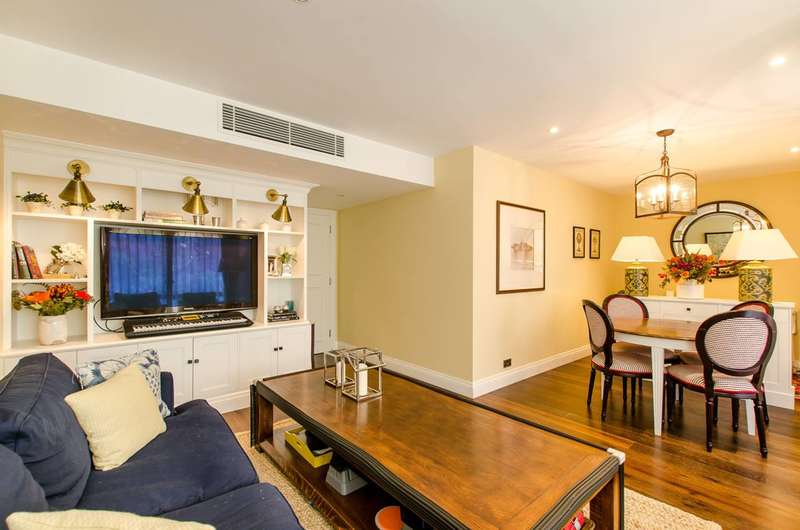 2 Bedrooms Flat for sale in Monck Street, Westminster, SW1P