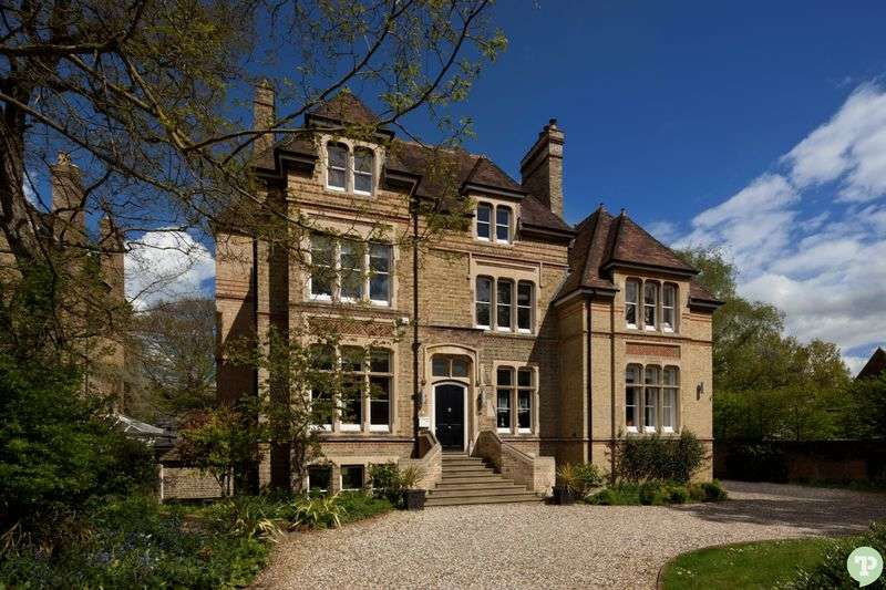 7 Bedrooms Detached House for sale in Bradmore Road, Oxford