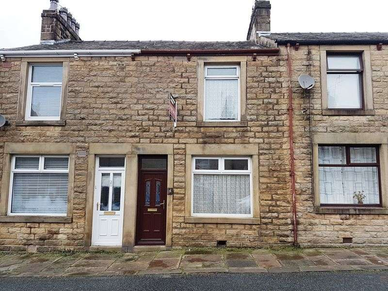 2 Bedrooms Terraced House for sale in Trafalgar Road, Lancaster