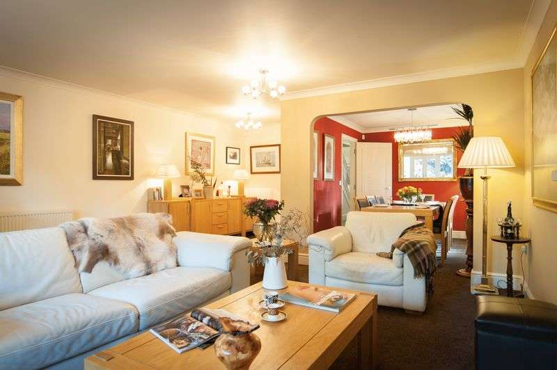 4 Bedrooms House for sale in Peterhouse Mews, Moseley