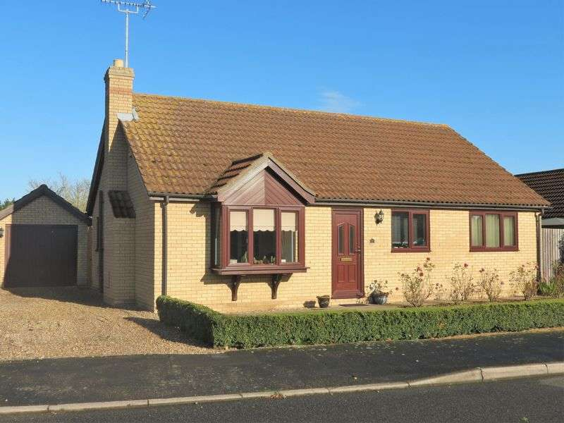 3 Bedrooms Detached Bungalow for sale in Morton
