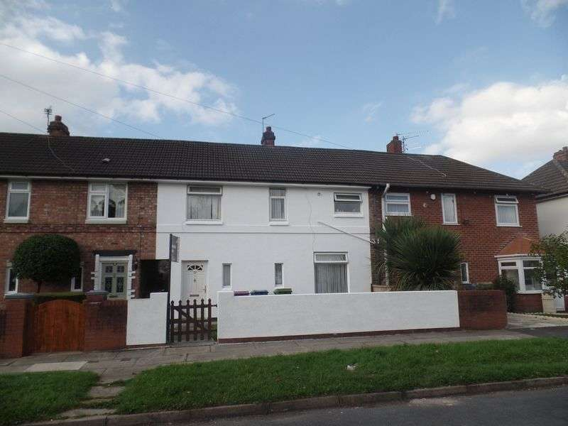 3 Bedrooms House for sale in 37 Beechtree Road, Liverpool - For Sale by Auction 14th December 2016