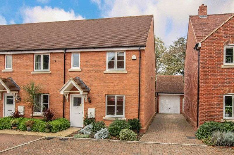 2 Bedrooms House for sale in Aston Clinton