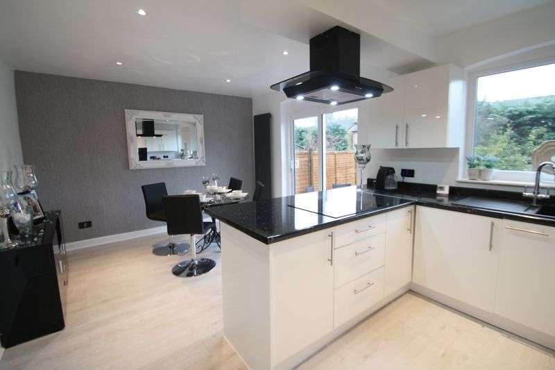 3 Bedrooms House for sale in Belswains Lane, Hemel Hempstead