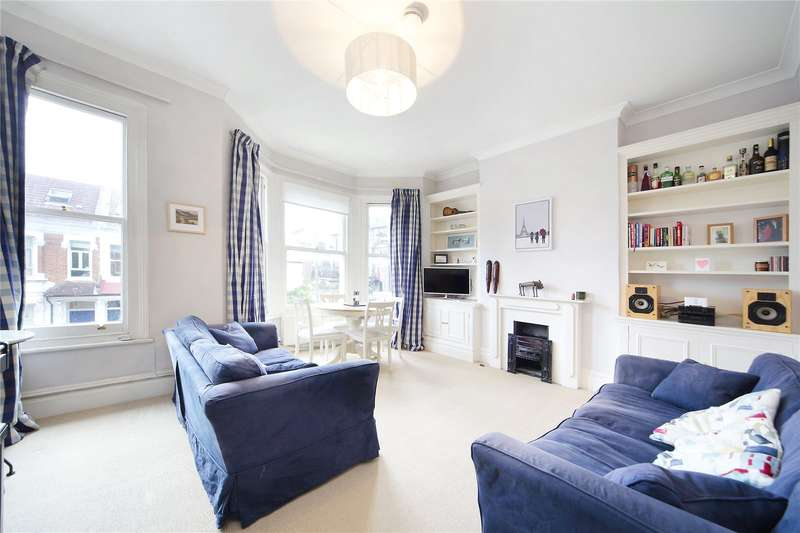 2 Bedrooms Flat for sale in Dorothy Road, Battersea, London, SW11