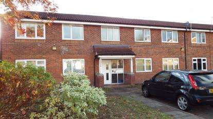 1 Bedroom Flat for sale in Paget Road, Birmingham, West Midlands