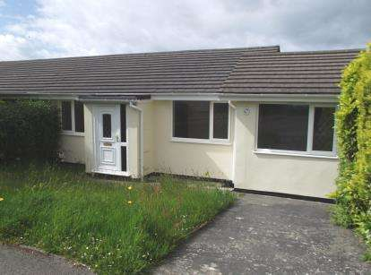 3 Bedrooms Bungalow for sale in Pengegon, Camborne, Cornwall