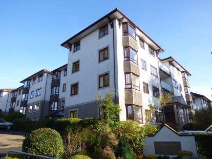 2 Bedrooms Retirement Property for sale in Truro, Cornwall
