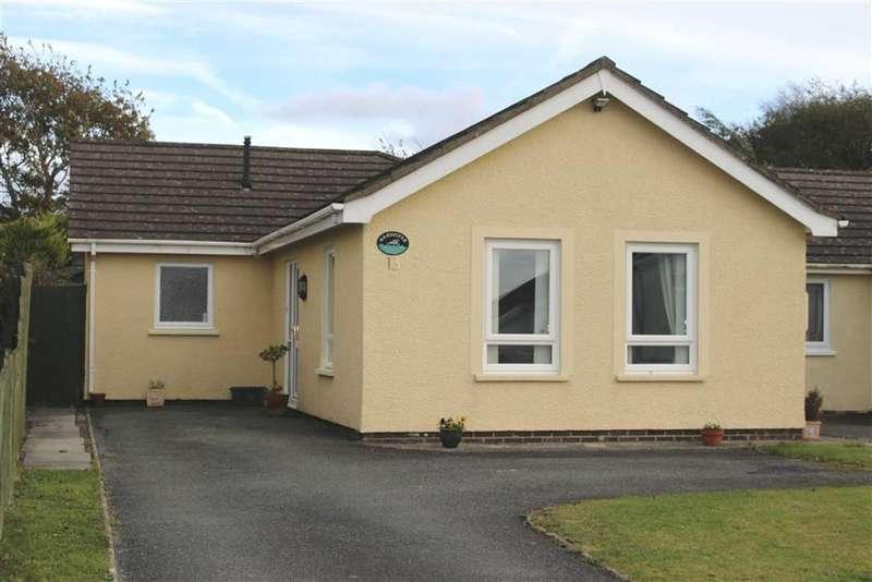 3 Bedrooms Property for sale in Millfields Close, Pentlepoir, Kilgetty