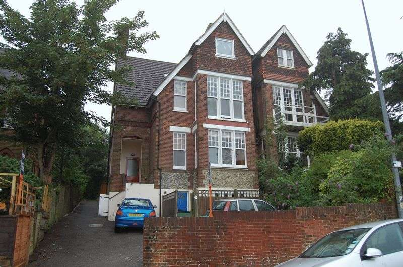 1 Bedroom Flat for sale in Highcroft Villas, Brighton