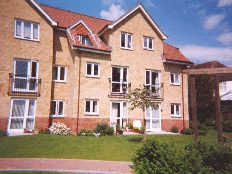 1 Bedroom Retirement Property for sale in Nightingale Court, Portsmouth, PO6 2JA