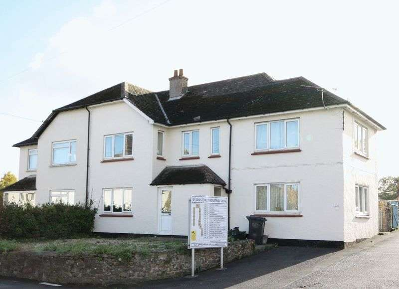 3 Bedrooms Terraced House for sale in Long Street, Williton
