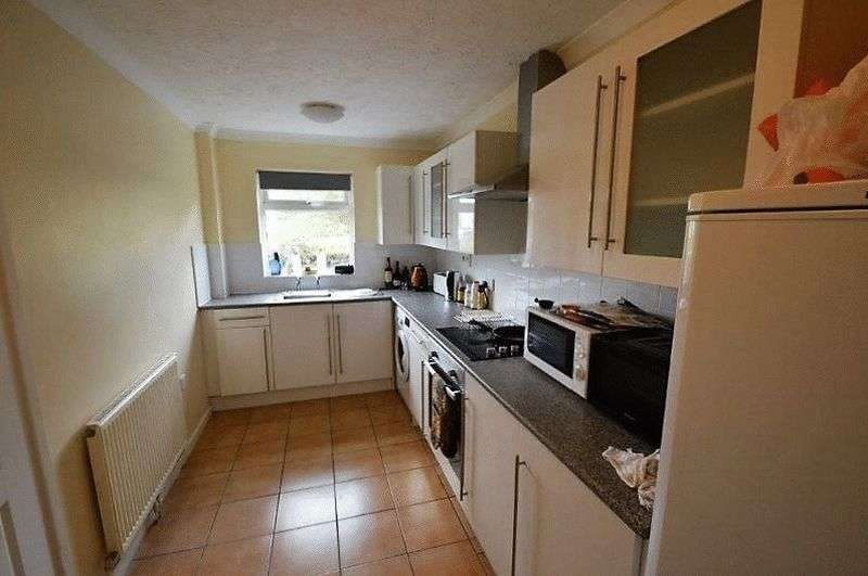 4 Bedrooms House for sale in Harry Barber Close, West Norwich
