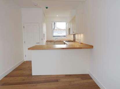 1 Bedroom Flat for sale in High Street, London